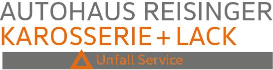 Autohaus Reisinger Wasserburg Logo